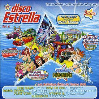 Disco Estrella 2005 Various Artists Music