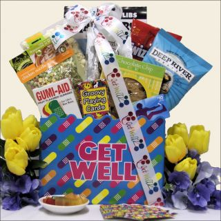 Gift Basket for Boys or Girls ~ Ages 13 & Up Today $55.99