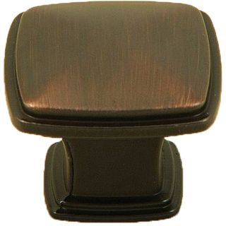 Stone Mill Hardware Providence Oil Rubbed Bronze Providence Cabinet