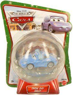 Disney / Pixar CARS Movie 155 Die Cast Car Series 3 World
