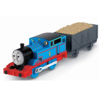 Thomas and Friends Talking Motorized Thomas Toy Engine