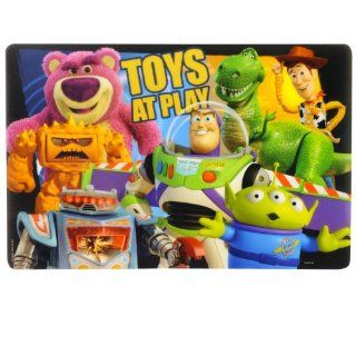 Disney Toy Story Activity Placemats (8) Party Supplies