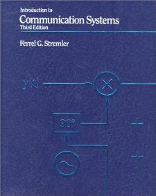 Introduction to Communication Systems (3rd Edition