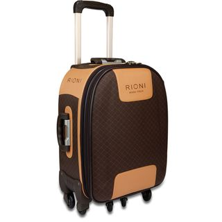 Rioni Signature 24 inch Wheeled Spinner Upright