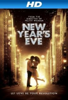 New Years Eve [HD] Halle Berry, Jessica Biel, Jon Bon