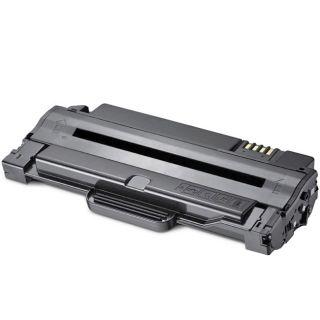 Samsung Compatible MLT D105L High Yield Black Laser Toner Cartridge