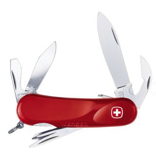 Wenger Evolution S 111 Swiss Army Knife