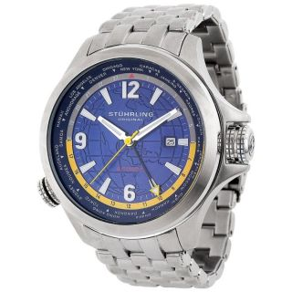 Original 285.331136 Now voyager   Montre Homme Stuhrling Original 285