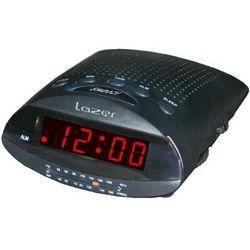 LAZER   Radio réveil RT 299B   ModèleType dappareil  alarme et