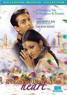 Straight From the Heart Salman Khan, Ajay Devgn