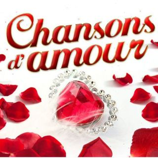 CHANSONS DAMOUR   Compilation   Achat CD COMPILATION pas cher