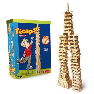 Tepac Classic 300 pièces   Achat / Vente JEU ASSEMBLAGE CONSTRUCTION
