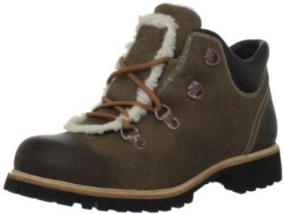 Timberland Womens Alpine Hiker Boot Shoes