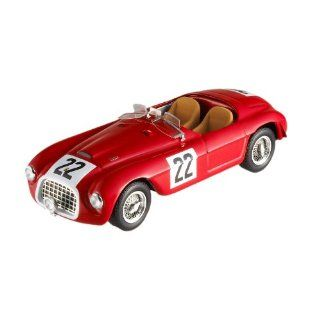 Hot Wheels Elite Ferrari 166 MM Barchetta LM 1949 #22