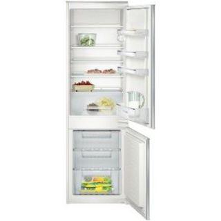 Réfrigérateur combiné intégrable   Volume de 275 litres