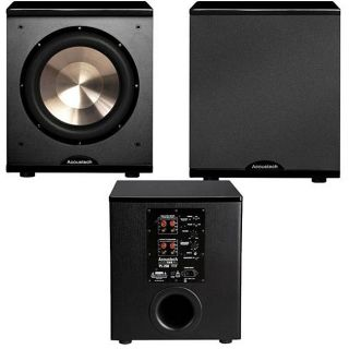 Bic Acoustech Platinum Series PL 200 Subwoofer (Refurbished