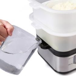 Ware Dual Layer Multi Purpose Large Food Steamer