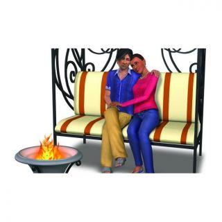 Les Sims 3  jardin de style kit (Mac) à télécharger