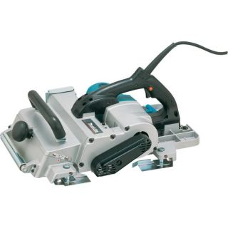 Rabot de charpente Makita KP312S,312 mm   points forts    2 200 w