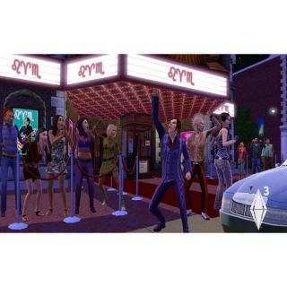 Les Sims 3 (Mac) à télécharger