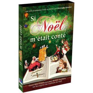 DVD Si Noël métait conté en DVD FILM pas cher