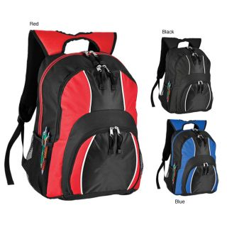 World Traveler Spiffy 17 inch Laptop Backpack MSRP $69.99 Today $44