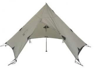 Sierra Designs Origami 3 Person Tarp Shelter Sports