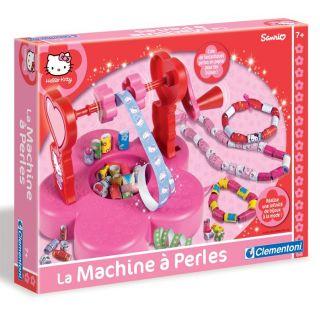 La Machine à Perles Hello Kitty   Achat / Vente PACK PERLE   BIJOUX