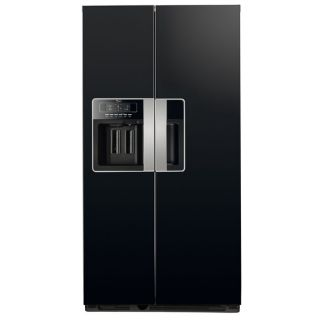 Réfrigérateur américain   Volume utile  515L (335+180)   Classe