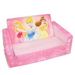 Marshmallow   Flip Open Sofa   Disney Princess Theme Toys