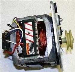 Maytag Clothes Washer / Washing Machine Motor 21001400