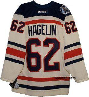 Hagelin New York Rangers Winter Classic Jersey (In Stock