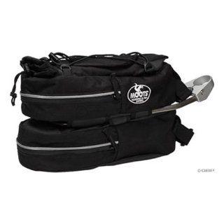 Moots Tailgator Ti Rear Rack w/Bag