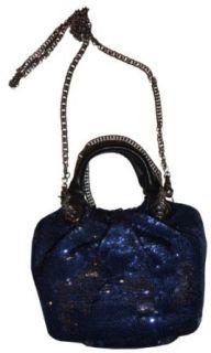 Womens Oryany Purse Mini Evening Sequin Handbag Wendy