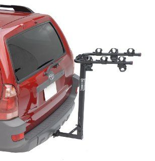 Hollywood Racks HR6500 Traveler 3 Bike Hitch Mount Rack (1