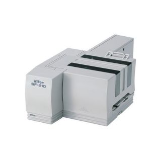 Nikon SF 210 Auto Slide Feeder for Nikon Super Coolscan 5000 ED