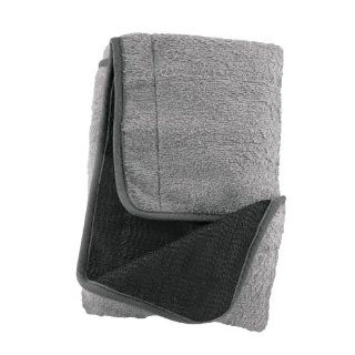 Pilot Automotive SC 167G Terry Cloth Gray Universal Seat Liner