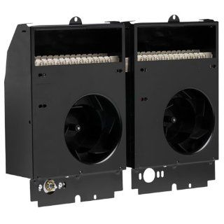 Cadet 67532 Com Pak Twin Plus Wall Heater Assembly Only