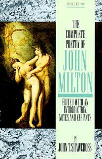 The Complete Poetry of John Milton (9780385023511): John