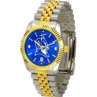 Duke Blue Devils NCAA AnoChrome Executive Mens Watch
