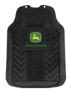 John Deere Weatherpro HP Floor Mat :  : Automotive