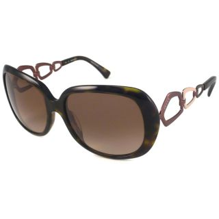 Emilio Pucci EP625S Womens Rectangular Sunglasses Today $104.99