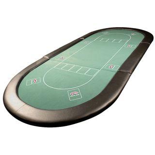 ESPN Full 79 x 36 Texas Hold Em Poker Table Top