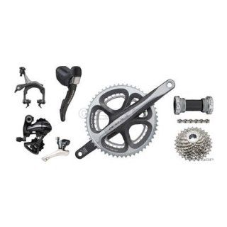 Dura Ace 7900 Kit In Box 172.5mm 39/53 12 25