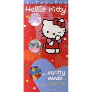 HELLO KITTY ; VANITY MODE   Achat / Vente livre pas cher