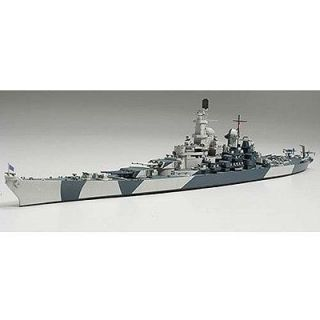 US Navy Battleship BB 61 Iowa   Achat / Vente MODELE REDUIT MAQUETTE
