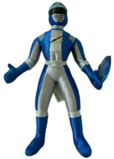 Power Rangers Operaion Over Drive 15 Blue Power Ranger