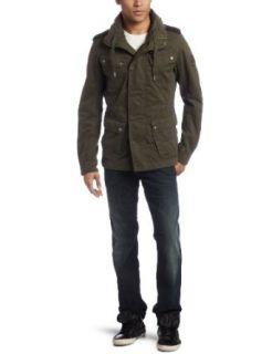 Diesel Mens Jantares Jacket Clothing
