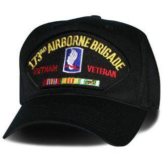 173RD AIRBORNE BRIGADE* VIETNAM VETERAN W/CAMPAIGN RIBBON EMBLEM Ball