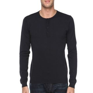 TORRENTE COUTURE Pull Texas Homme Marine Marine   Achat / Vente PULL